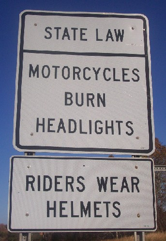 Motorcycle Insurance in North Carolina unchanged as helmet law remains